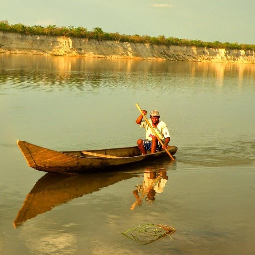 Canoeiros
