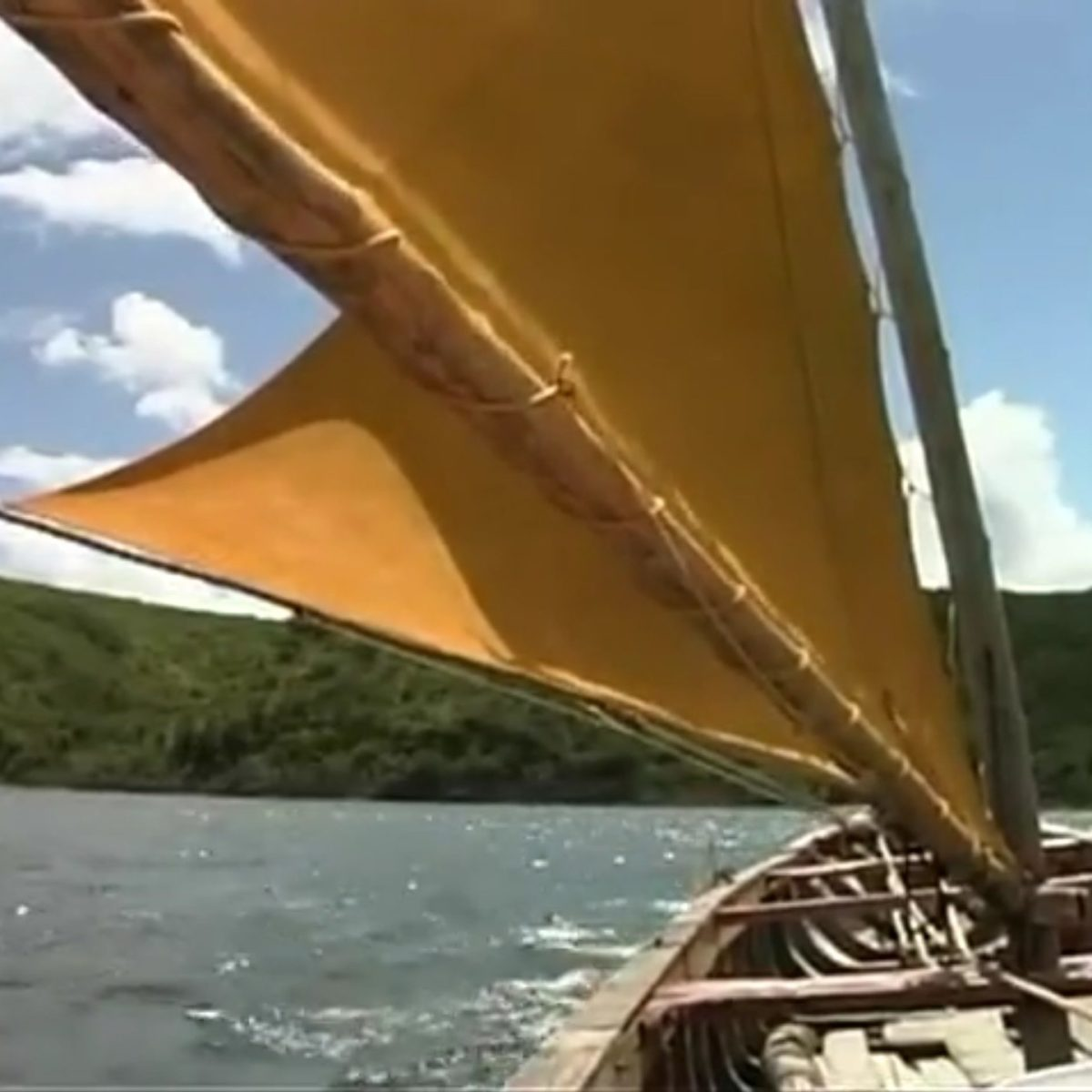 Canoa de Tolda
