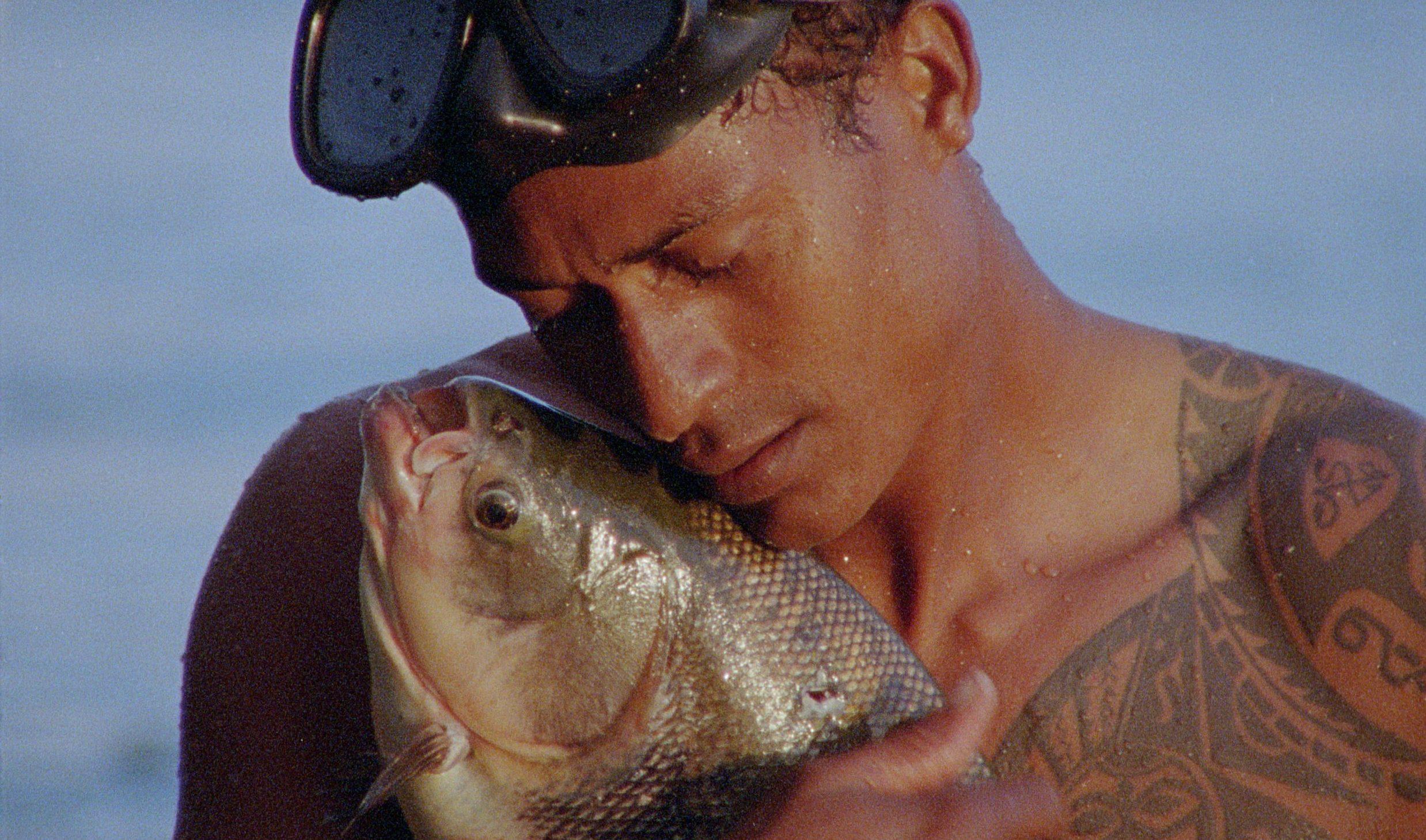 filme o peixe